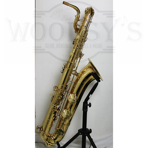 Julius Keilwerth SX90 Professional Low Bb Baritone Saxophone