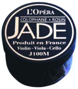 L'Opera Jade Rosin for Violin, Viola, and Cello