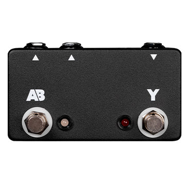 JHS Pedals Active A/B/Y Switcher