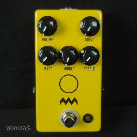 JHS Charlie Brown Channel Drive Overdrive Pedal