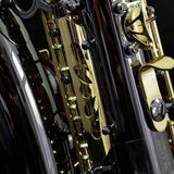 Julius Keilwerth SX90R Black-Nickel Plated Professional Alto Saxophone
