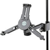 K&M 19791 Universal Tablet Mic Stand Holder