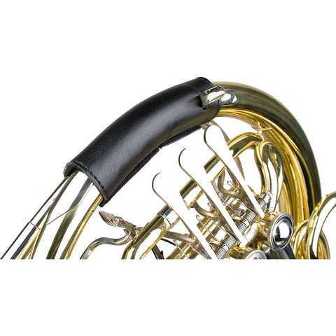 Protec Leather French Horn Hand Guard