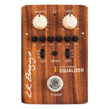 LR Baggs Align Series Equalizer Preamp