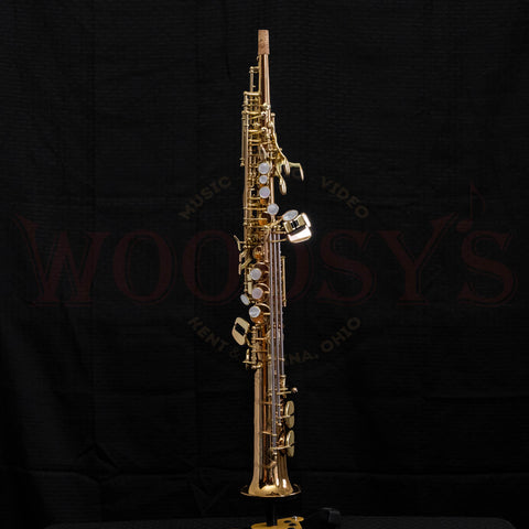 Selmer LaVoix SSS280R Performance Soprano Saxophone