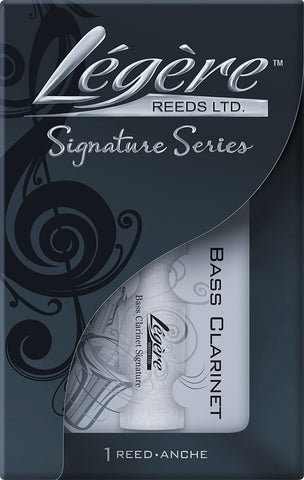 Legere Signature Series Bass Clarinet Reed
