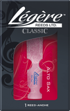 Legere Classic Series Alto Saxophone Reed