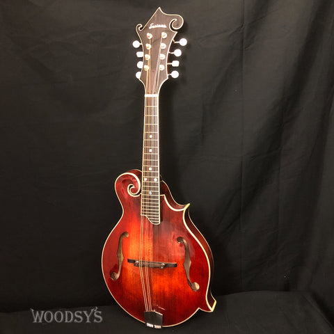 Eastman MD615 F Style Mandolin with Pickup