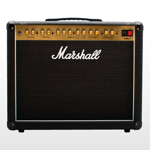 Marshall DSL40 40 Watt 1x12 Tube Amp