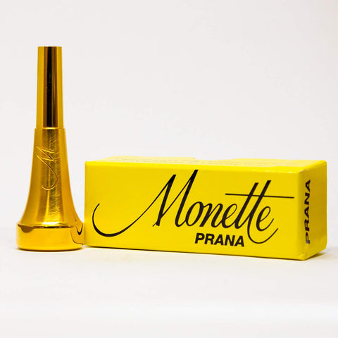 Monette Resonance Prana Series Mouthpieces