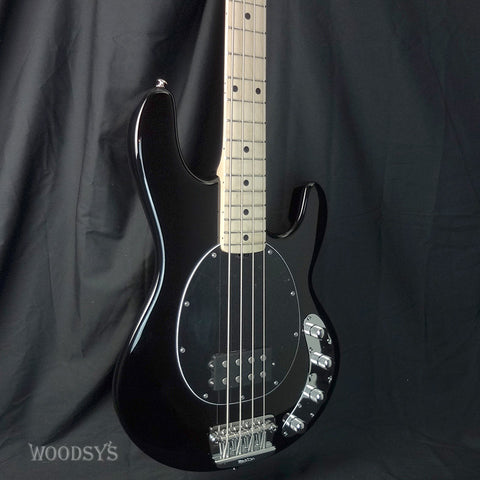 Ernie Ball Music Man StingRay 4 H Black Maple