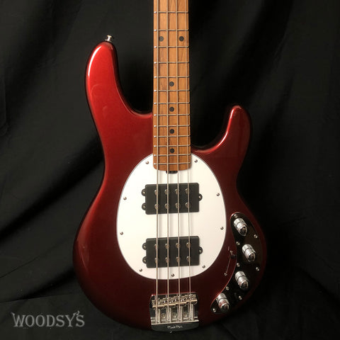 Music Man StingRay Special Dropped Copper