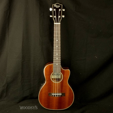 Ohana TK35CE Tenor Ukulele with Pickup