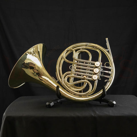 Vintage Olds Ambassador Single French Horn