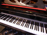 Used Hallet Davis & Co. Baby Grand Piano