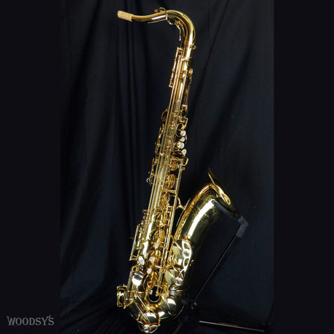 Yanagisawa TWO10 Elite Tenor Saxophone