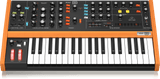 Behringer POLY D Analog 4-Voice Polyphonic Synthesizer