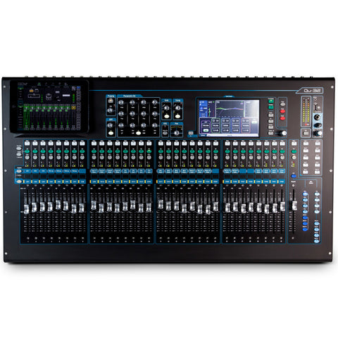 Allen & Heath QU32 Digital Mixing Console