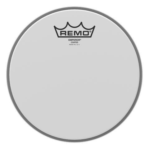 Remo Emperor Coated Drum Heads