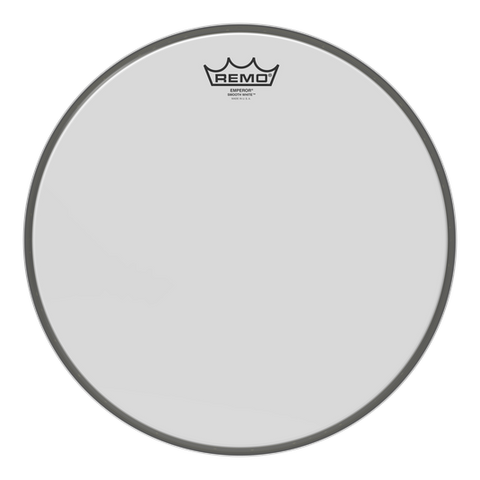 Remo Emperor Smooth White Drum Heads