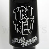 Retro Revival Tru-Res Tenor Saxophone Mouthpiece