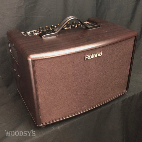 Roland AC60 Rosewood - Demo model