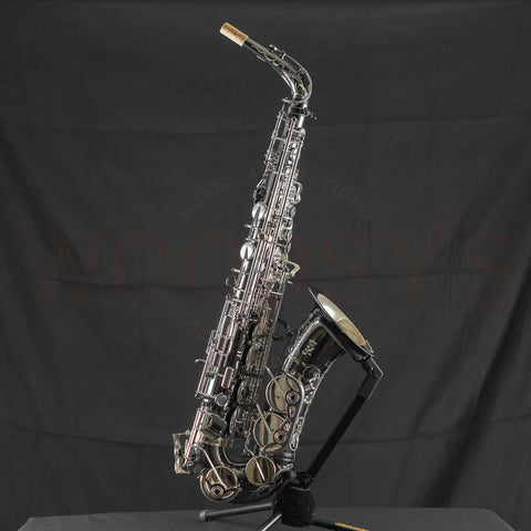 Julius Keilwerth SX90R Shadow Professional Alto Saxophone