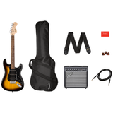 Squier Affinity Stratocaster HSS Pack