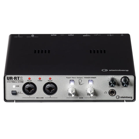 Steinberg URRT2 USB Audio Interface