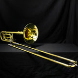 Bach TB200B Performance Tenor Trombone