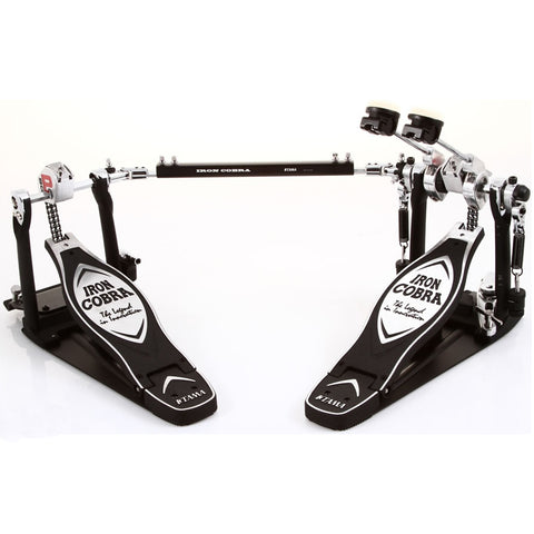 Tama HP900PSWN Iron Cobra Double Kick Pedal