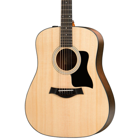 Taylor 110E Spruce/Walnut Dreadnought