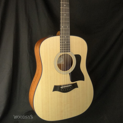 Taylor 150e Acoustic/Electric 12-String Sapele