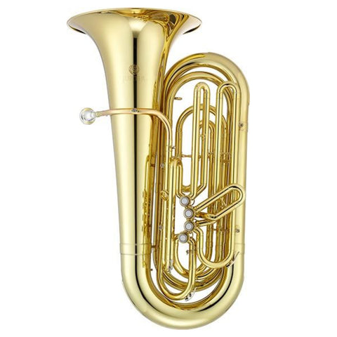 Jupiter JTU1010 Intermediate BBb Tuba