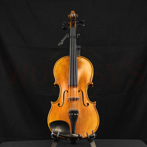 "Used Erwin Otto 8022 Step-Up 15"" Viola"