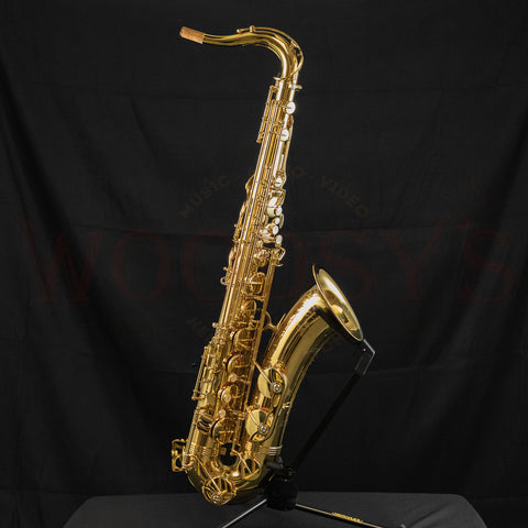 Used Yanagisawa TWO1 Professional Tenor Saxophone