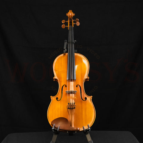 "Used 16.5"" Andreas Eastman VA200 Step-Up Viola"