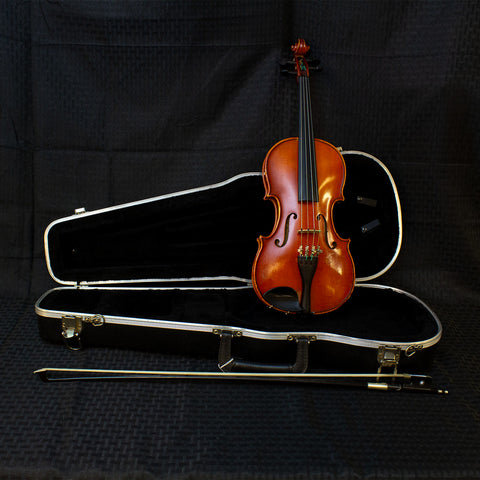 Used Bauer 700 1/2 Violin