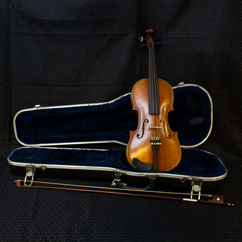 Used 3/4 size Violin - Stradivarius Copy