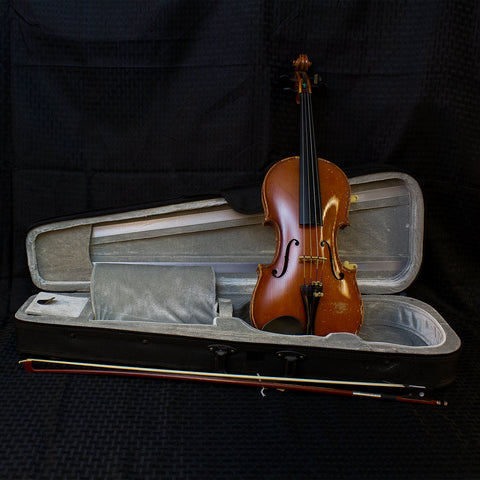 Used 3/4 Violin - Stradivarius Copy