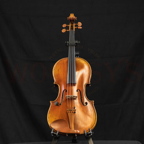 "Eastman VA405 Intermediate 15.5"" Viola"