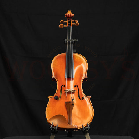 Giuseppe Galiano VA7G Advanced Viola