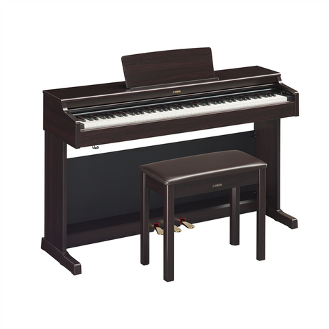 Yamaha YDP-164 ARIUS Digital Upright Piano