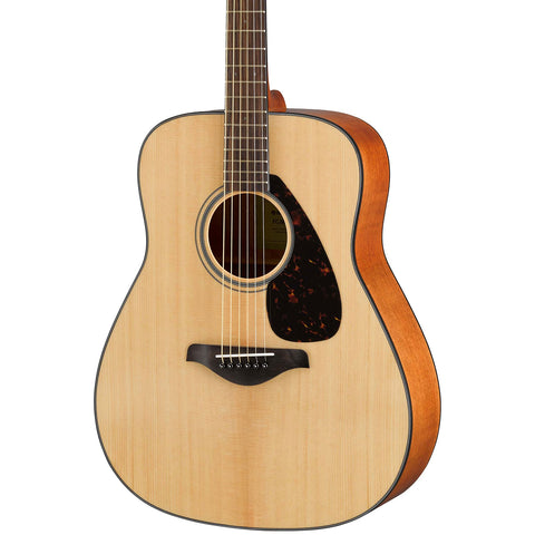 Yamaha FG800 Solid Top Dreadnought