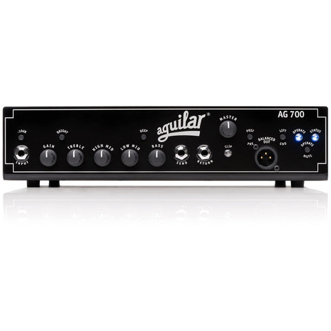 Aguilar AG700 Bass Head