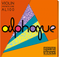 Thomastik Alphayue Violin Strings