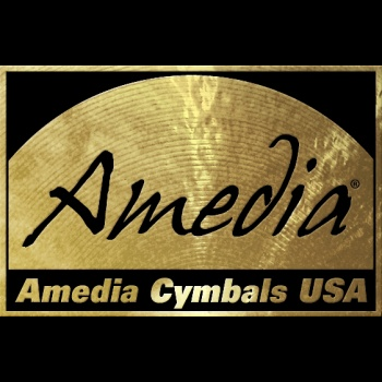 "Amedia Classic 20"" Medium Ride Cymbal"
