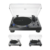 Audio Technica AT-LP140XP Direct-Drive Professional DJ Turntable