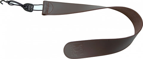 BG Leather Bassoon Seat Strap with Hook