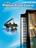 Alfred's Premier Piano Course - Lesson Books